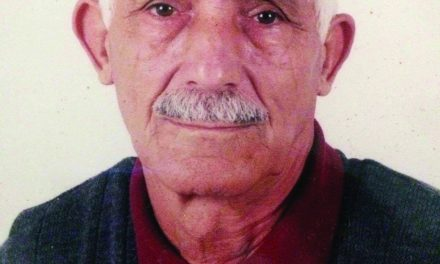 Arménio Dos Santos Pinhal