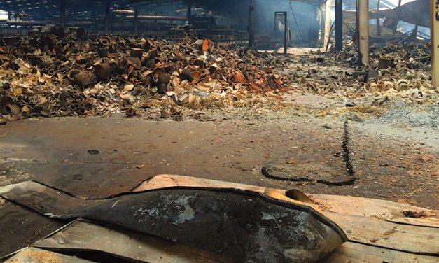 Câmara de Cantanhede cria conta solidária para apoio às vítimas dos incêndios