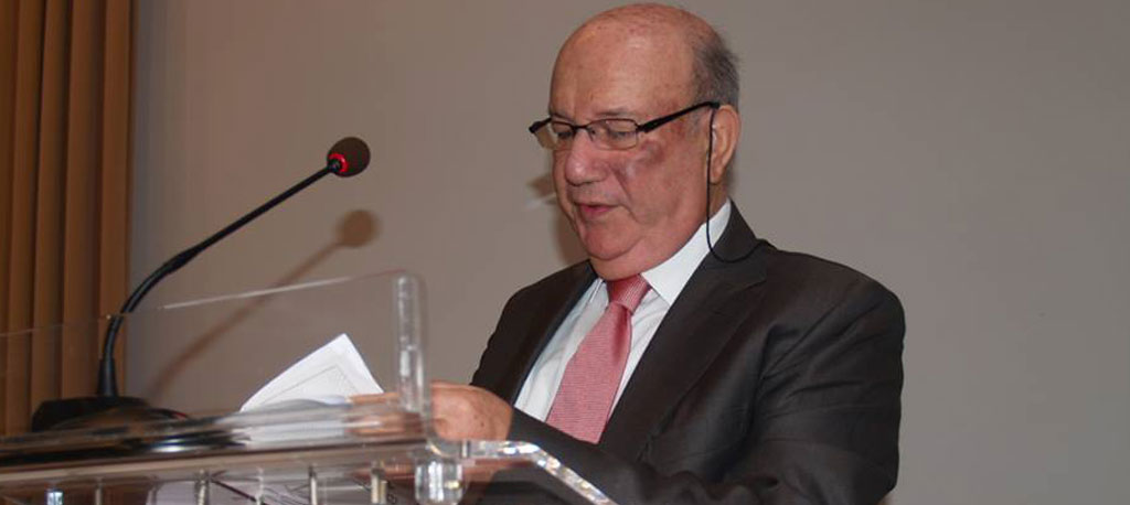 Águeda: Faleceu o médico Joaquim Jorge da Silva Pinto
