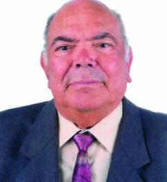 Jaime José Soares Letra Baptista
