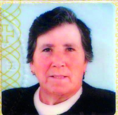 Maria de Lurdes Cruz  dos Santos Simões
