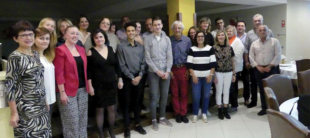 Oliveira do Bairro: Instituto Profissional da Bairrada vê aprovados dois projetos europeus