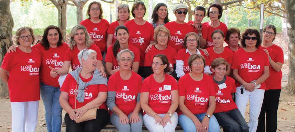Anadia: Grupo de Voluntariado Comunitário (LPCC) apela a novos voluntários e elogia solidariedade concelhia