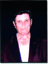 Maria da Conceição  Ferreira Martins
