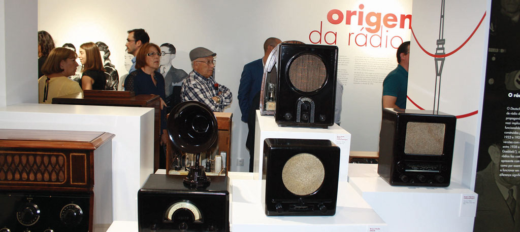Oliveira do Bairro: Radiolândia sintoniza município na rota dos museus