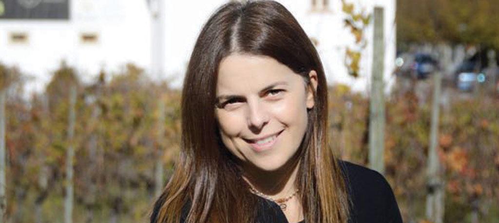 """""""O papel das mulheres nos vinhos Bairrada é cada vez mais preponderante"""""""
