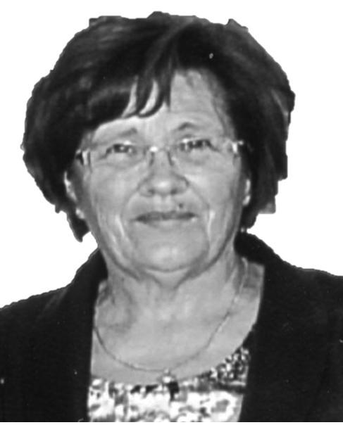 Deolinda Maria Mareco Grilo Pacheco