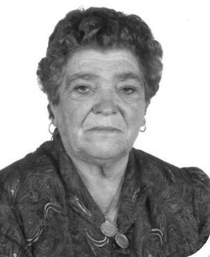 Isilda Ferreira Pedro