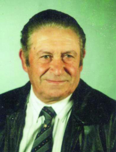 Júlio Rodrigues de Almeida