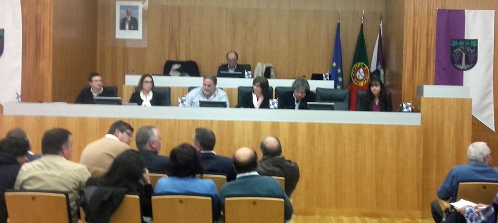 Anadia: Assembleia Municipal aprova impostos