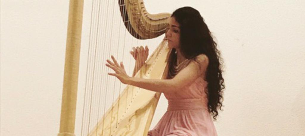 Barcouço: Jovem artista angaria fundos para estudar música em Itália