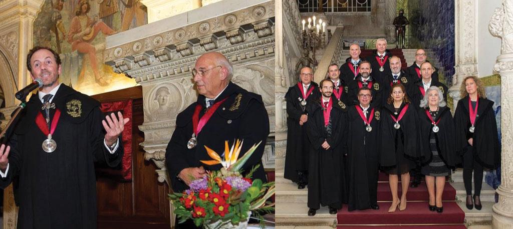 Vinhos Bairrada: Lotação esgotada mostra união e renovação em curso na mais antiga confraria de Portugal