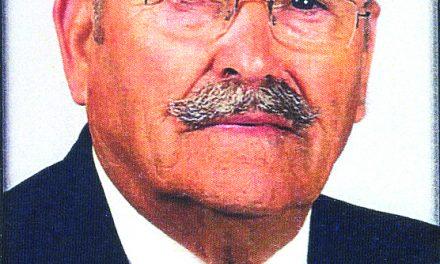 Afonso da Silva Dias Libório