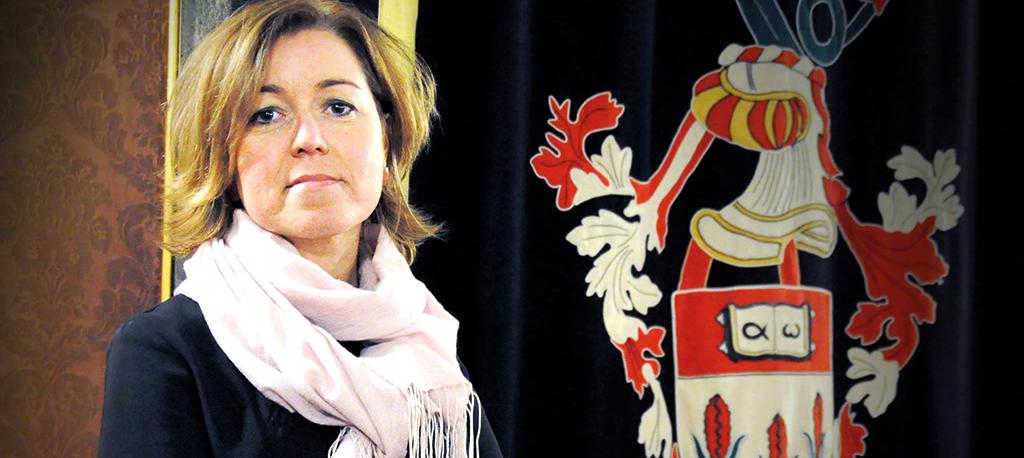 Investigadora aguedense recebe bolsa de 2 milhões de euros