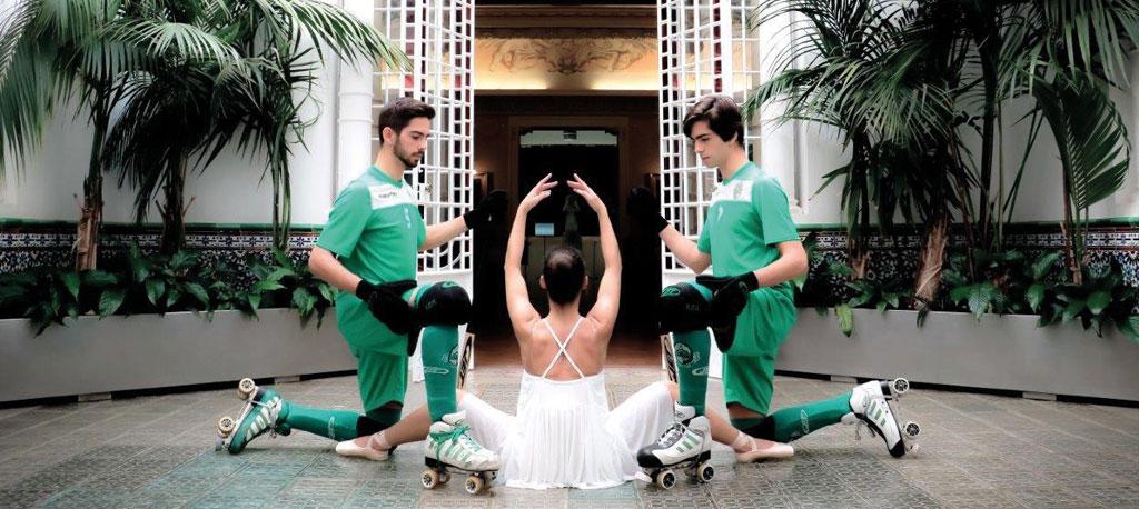 Mealhada: Ballet do HCM lança novo calendário para 2018