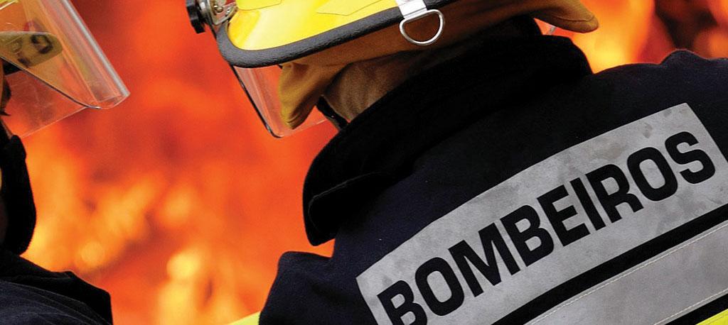 Risco de incêndio: Aveiro e Coimbra em alerta especial laranja