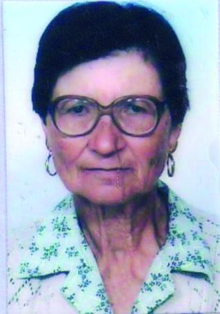 Aida da Conceição Loureiro