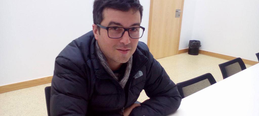 Bombeiros de Anadia: Pedro Carvalho toma posse no dia 21