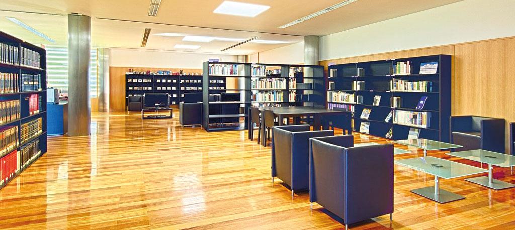 Biblioteca Municipal de Anadia celebra 10.º aniversário com conjunto de atividades diversificadas