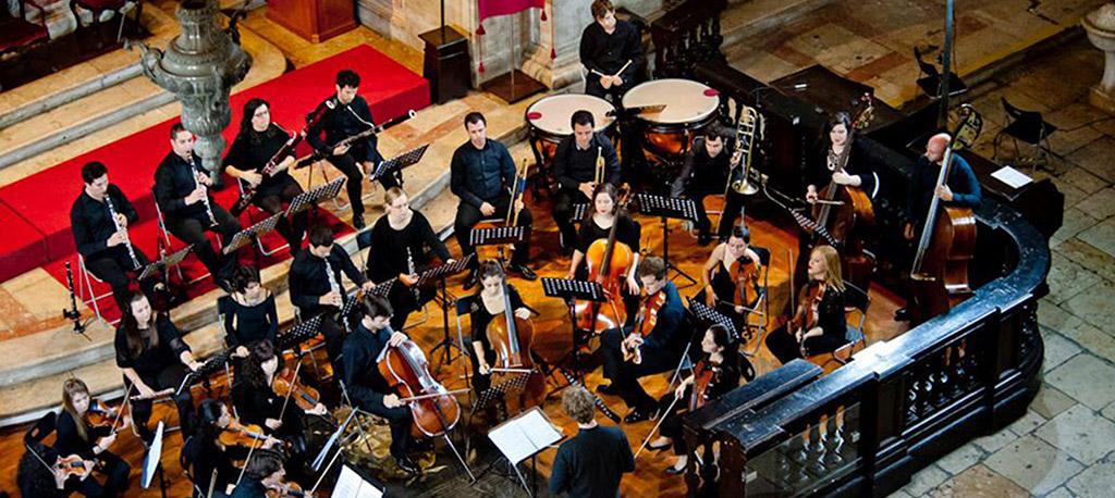 """Concerto celebra """"António Fragoso e o seu Mundo"""" em Cantanhede"""