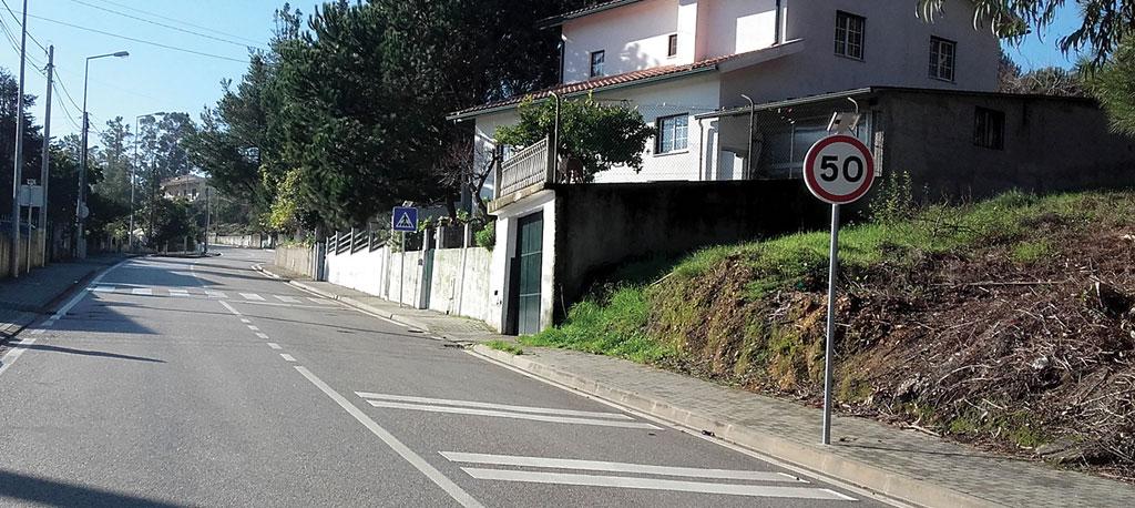 Anadia: Moradores reivindicam mais segurança para a Rua Adriano Henriques