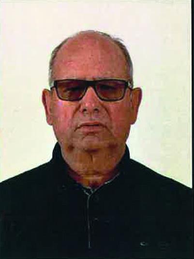 Carlos Alberto Carriça Gaio