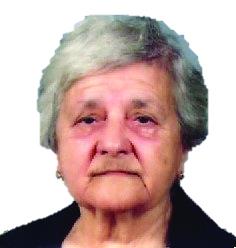 Custódia Maria de Sousa