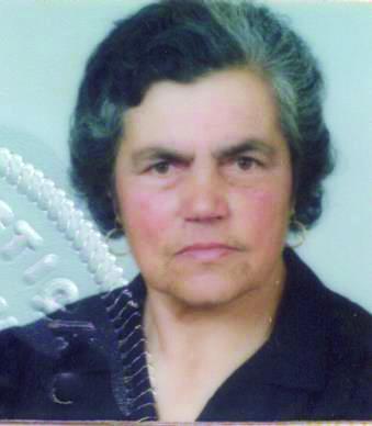 Maria da Anunciação Ferreira Tavares