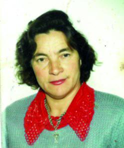 Maria de Lurdes Martins de Oliveira