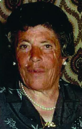 Maria dos Santos  Rodrigues
