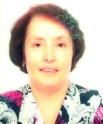 Olga Floro dos Santos Ferreira