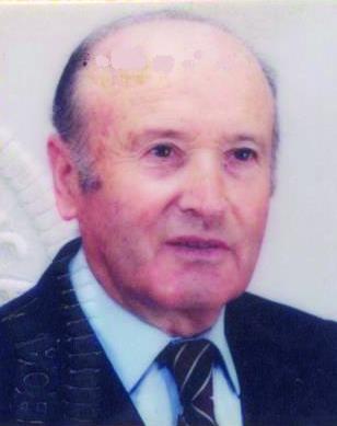 Orlando Fernandes de Melo