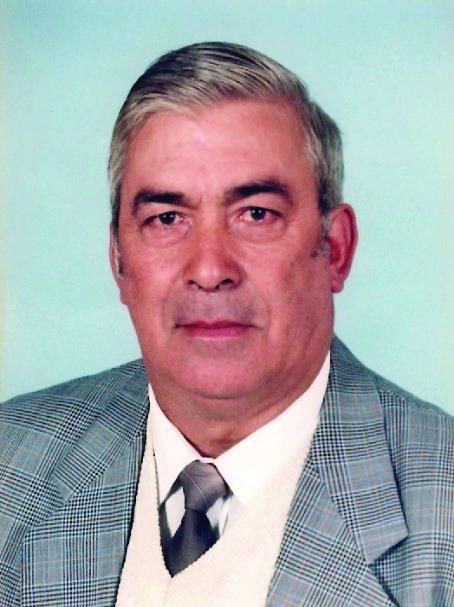 Silvino Carvalho de Araújo