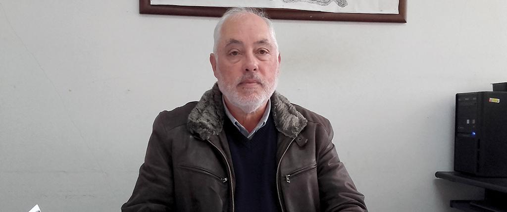 Junta de Freguesia de Sangalhos: Requalificação da rede viária destaca-se