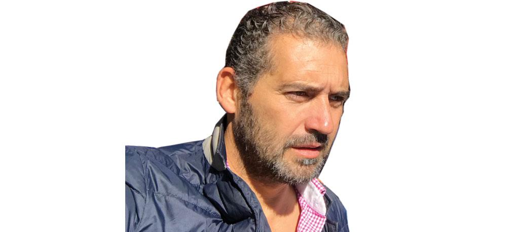 Bruno Almeida, novo presidente da ACOAG, apela à união dos comerciantes