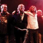 Cantanhede: Dire Straits Experience no palco da Expofacic