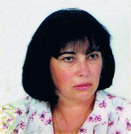 Donzília Ramalho dos Santos Canão