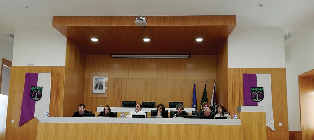 Anadia: Autarquia aprova Regulamento Geral de Ação Social