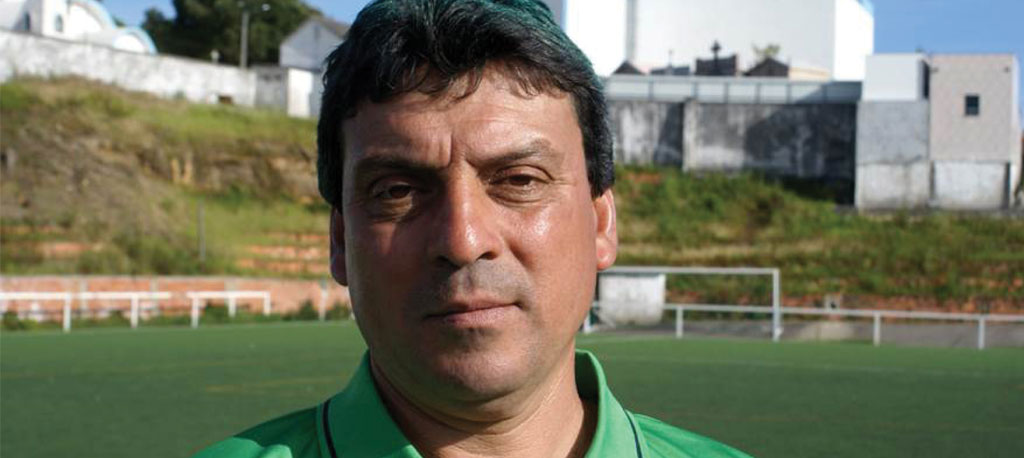 Fernando Silva regressa ao SC Fermentelos