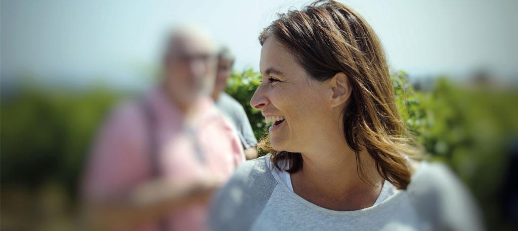 Vinhos Bairrada: Filipa Pato alcança pontuação inédita