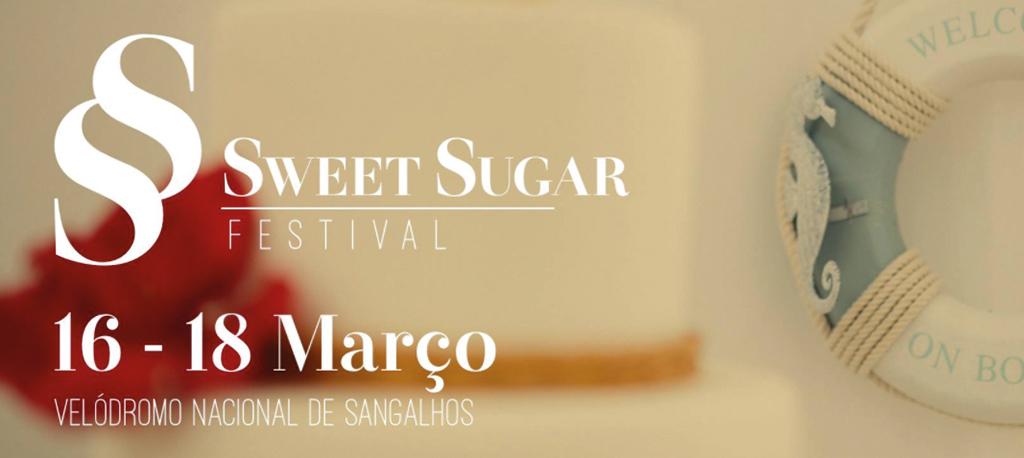 Maior evento de cake design do país vai realizar-se em Sangalhos
