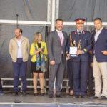 """Vagos: Mérito municipal para """"heróis"""" dos incêndios"""