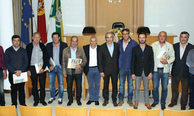 Águeda: Câmara Municipal e Juntas de Freguesia assinam acordos e criam Conselho