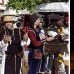 Anadia: Feira Medieval atrai milhares de visitantes