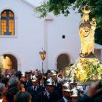 Festas de Vagos aliam componentes religiosa, pagã e cultural (de 18 a 22 de maio)