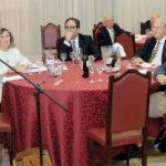 Mealhada: Joana Marques Vidal falou sobre investigação criminal
