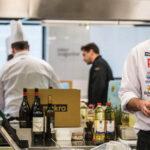"""Vagos: Vaguense disputa concurso """"Chefe  Cozinheiro do Ano"""""""
