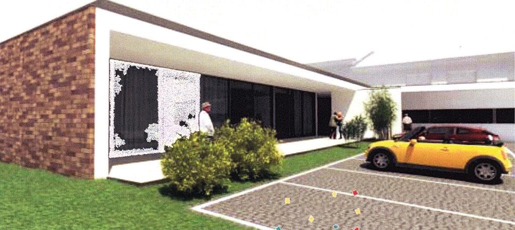 Amoreira da Gândara: Casa do Povo inaugura ampliação das instalações
