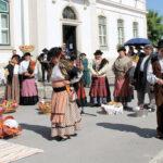 Mealhada: Dia do Município com Romaria da Ascensão e distinções