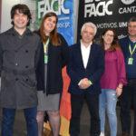 Expofacic mostrou-se na Feira Ibérica de Turismo